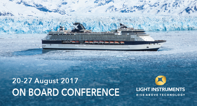 Light Instruments On-Board Scientific Conference