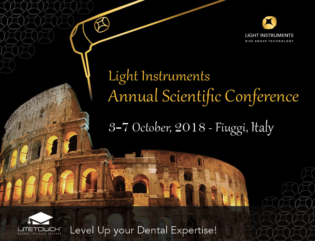 Light Instruments` 2018 Scientific Conference