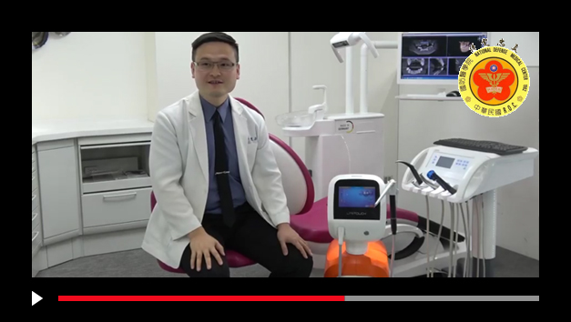 Dr. Leo, Chang-Kai Chen - Taiwan