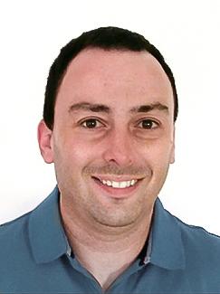 Mr. Ben Pinkas