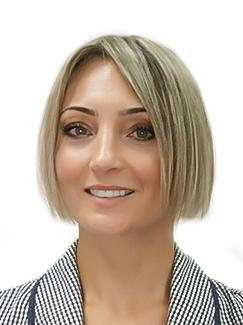 Ms. Malvina Pritsker