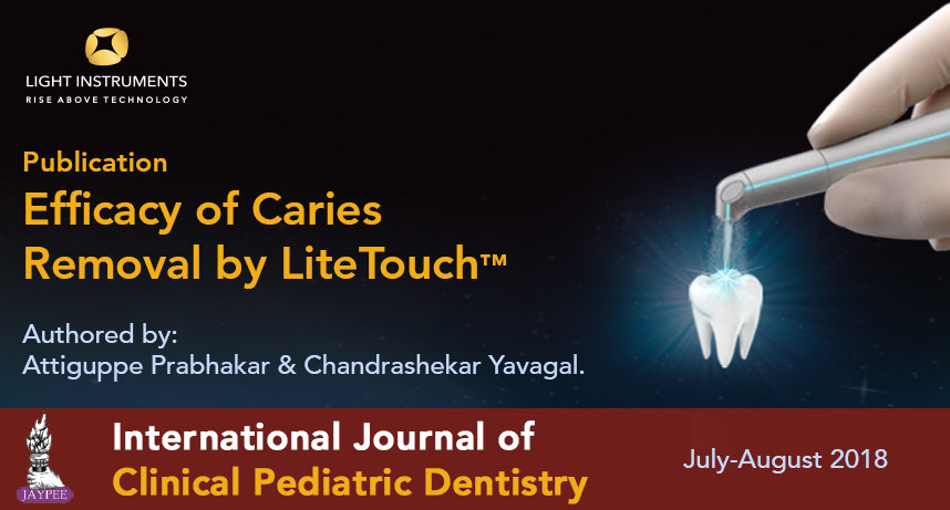 Efficacy of Caries Removal by Carie-Care and Er:YAG Laser in Primary Molars: A Scanning Electron Microscope Study