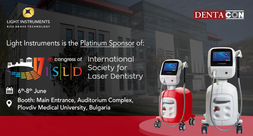 International Society of Laser Dentistry (ISLD) conference