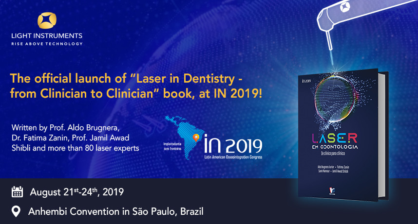 IN 2019 – Latin American Osseointegration Congress