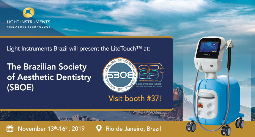SBOE (Brazilian Society of Aesthetic Dentistry)