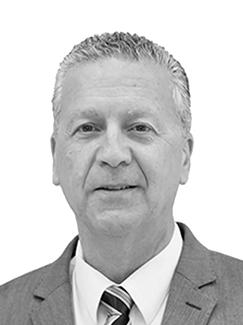 Mr. Eric Ben Mayor