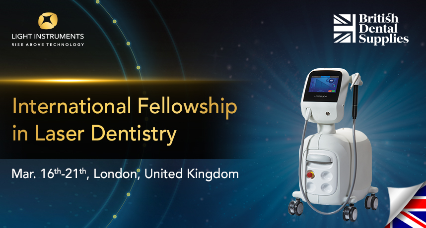International Fellowship in Laser Dentistry