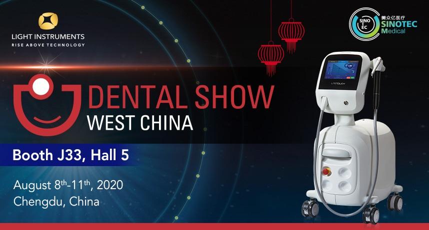 West China Dental Show