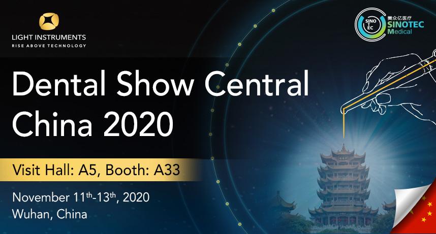 Central China Dental Show