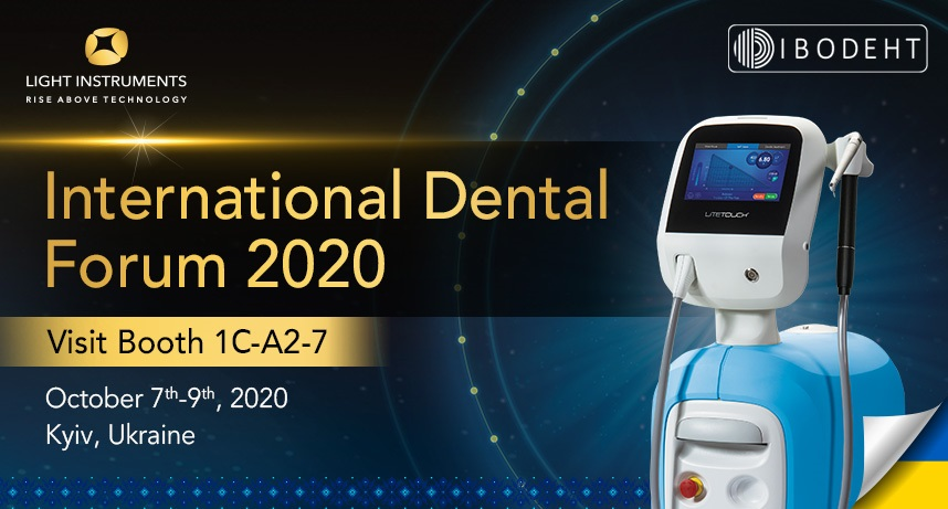 International Dental Forum 2020