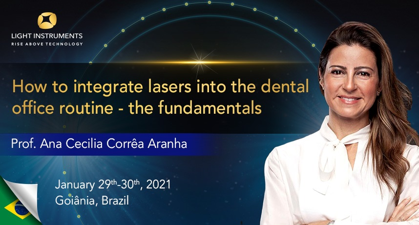 How to Integrate Lasers Into the Dental Office Routine – The Fundamentals