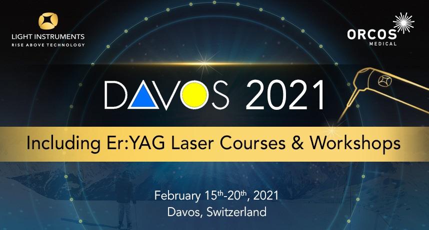 Davos 2021