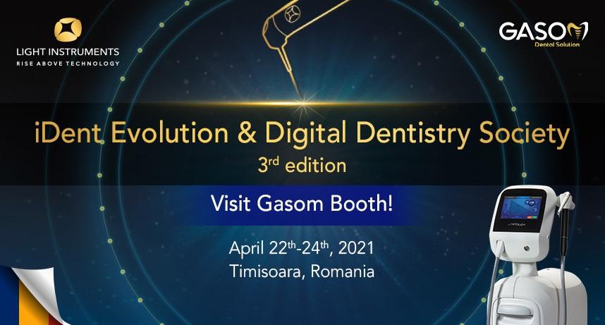 iDent Evolution & Digital Dentistry Society